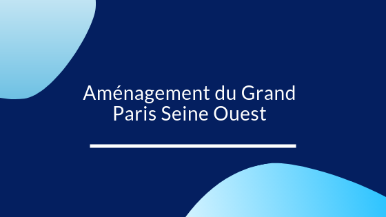 Grand Paris Seine Ouest